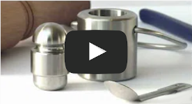 liquid nitrogen cell disruption video