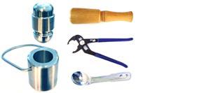 tissue pulverizer kit